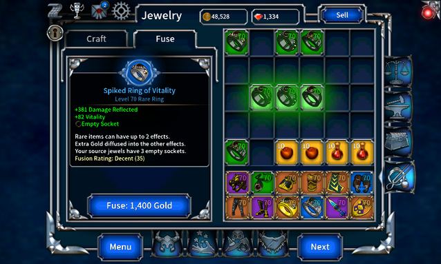 Jewelry Crafting/Fusing Guide - Making Fun Forums
